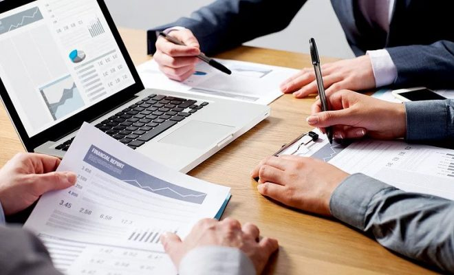 The Difference Between Bookkeepers Accountants And Cpas Fournier Accounting Bookkeeping Services